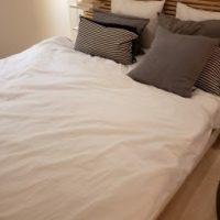 睡眠の質を上げる?!!ベッドの選び方のススメ