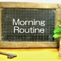 【必見】毎日の健康は朝から!注目のモーニングルーティン3選