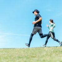 【夏の体は冬に作られる】有酸素運動で健康と理想の体を手に入れよう
